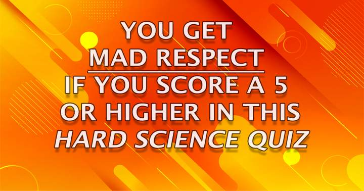 Show us your score and you get mad respect