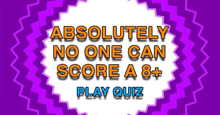 Play This Mixed Trivia