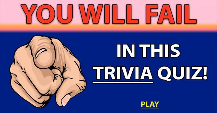 Trivia Quiz